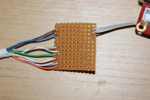 "Stripboard ""Connector"""