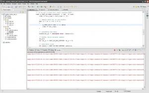 UART Data RX working