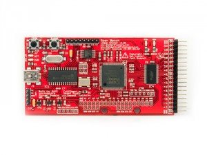 Open Workbench Logic Sniffer Board Photo