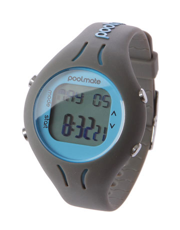 Pool mate Watch from Swimovate